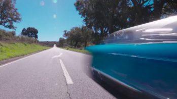 Bugatti Chiron Portugal