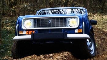 Renault 4L Sinpar