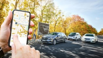 Daimler AG e BMW Group
