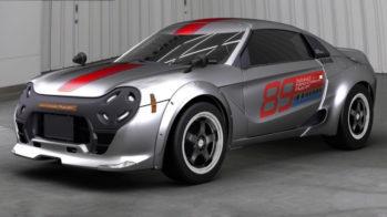 Honda Modulo Neo Classic Racer