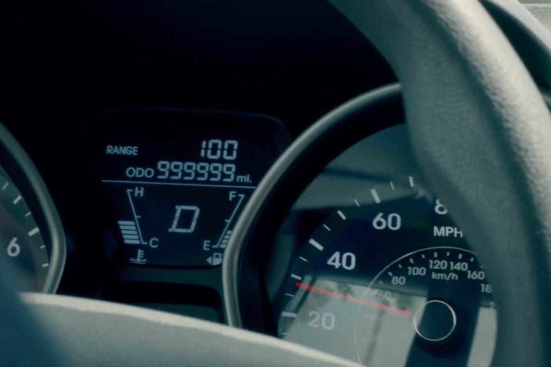 Hyundai Elantra um milhão de milhas