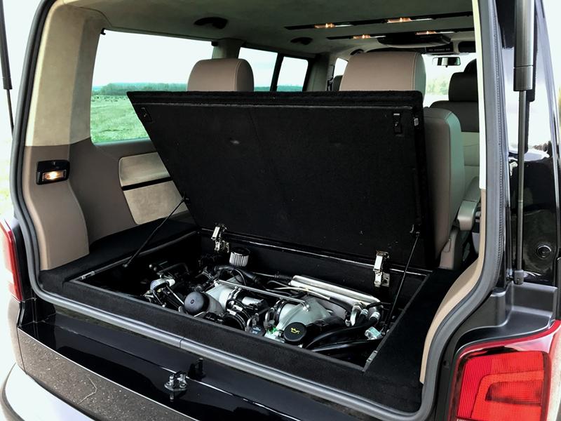 Volkswagen T2R.997 Transporter
