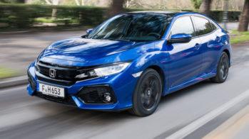 Honda Civic i-DTEC