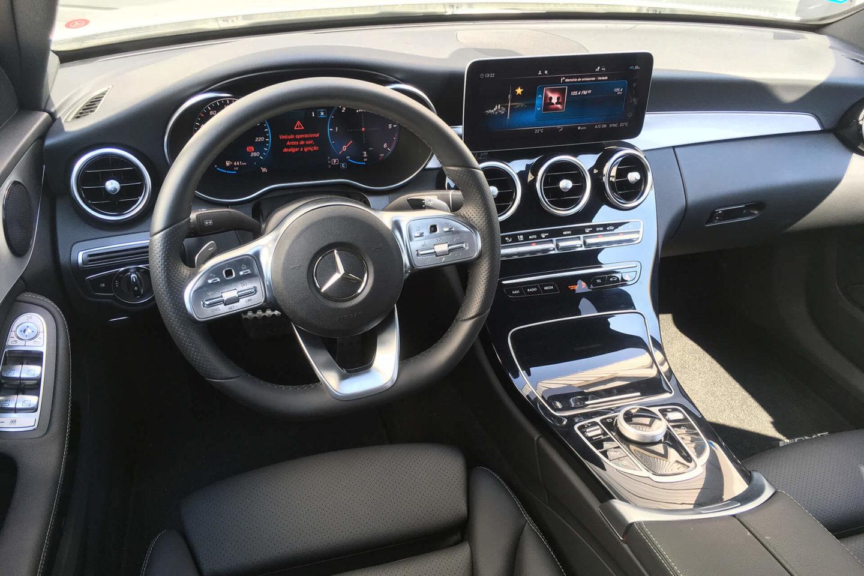 Mercedes-Benz C 220d