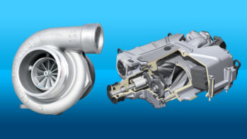 Turbocompressor vs Compressor