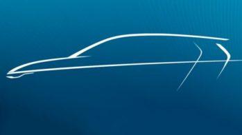 Teaser Volkswagen Golf
