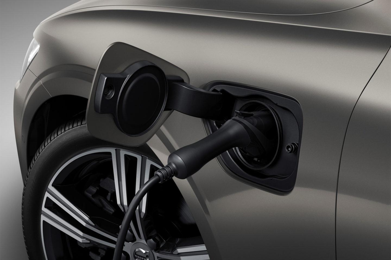 Volvo V60 T8 Plug in Hybrid