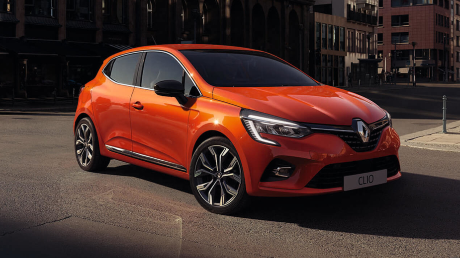 Renault Clio Intens 2019