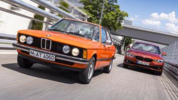 BMW Série 3 original com Série F30