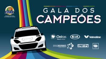 Gala dos Campeões FPAK