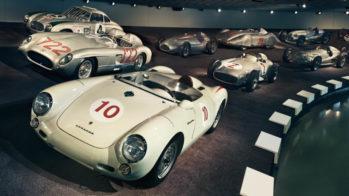 Mercedes-Benz museu