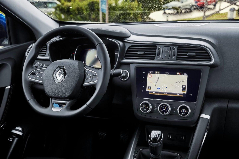 Renault Kadjar MY19