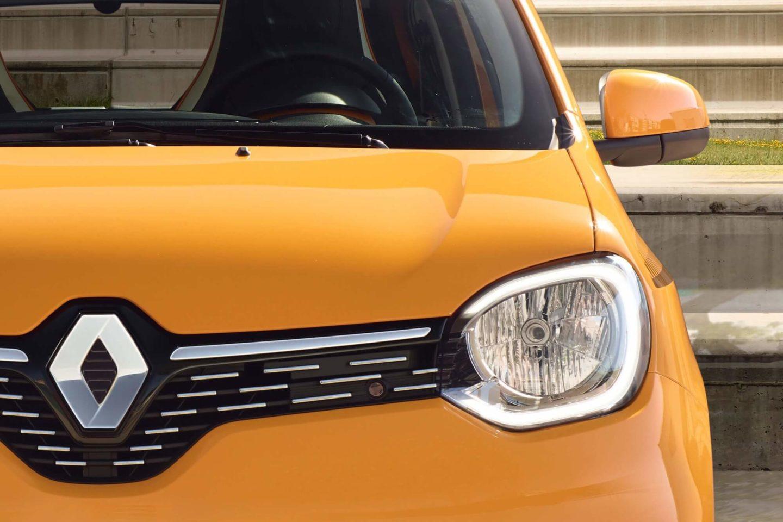 Renault Twingo MY19