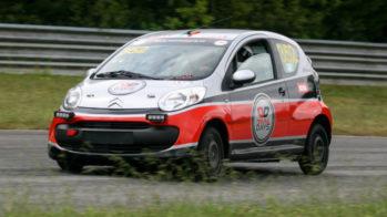 Citroën C1, Troféu C1 Learn & Drive