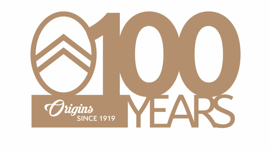 100 anos Citroën