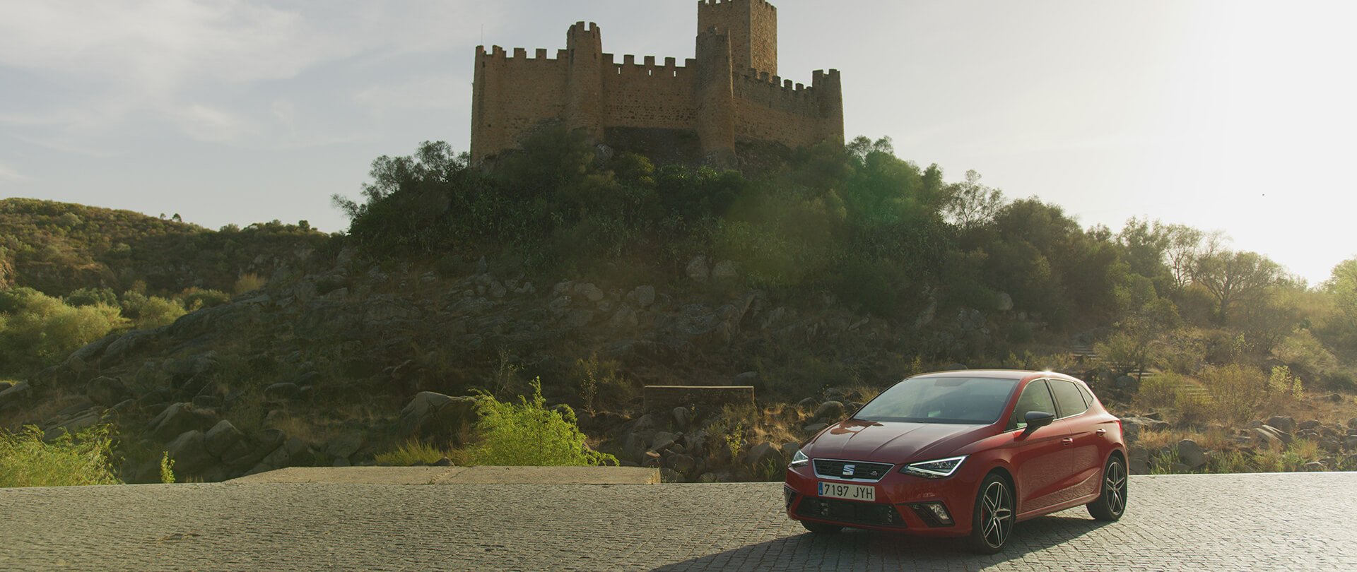 SEAT Ibiza MK5