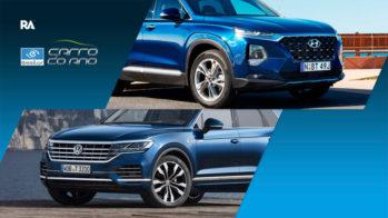 Carro do Ano 2019, SUV Grande do ano