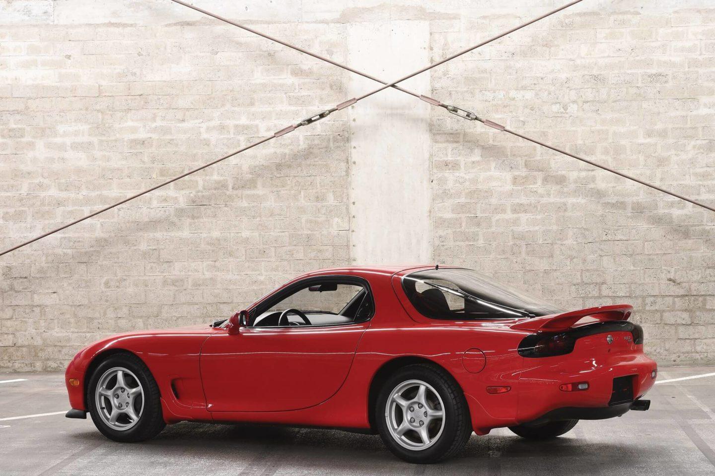 Mazda RX-7 1993