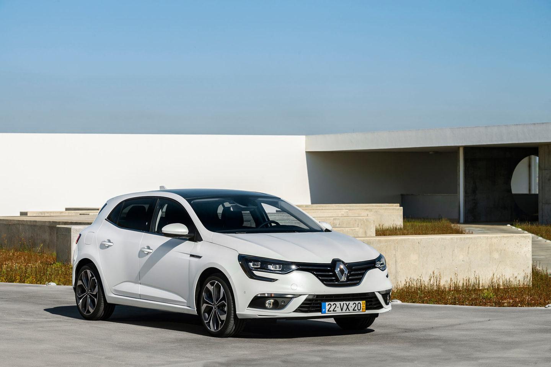 Renault Mégane 1.3 TCe 2019