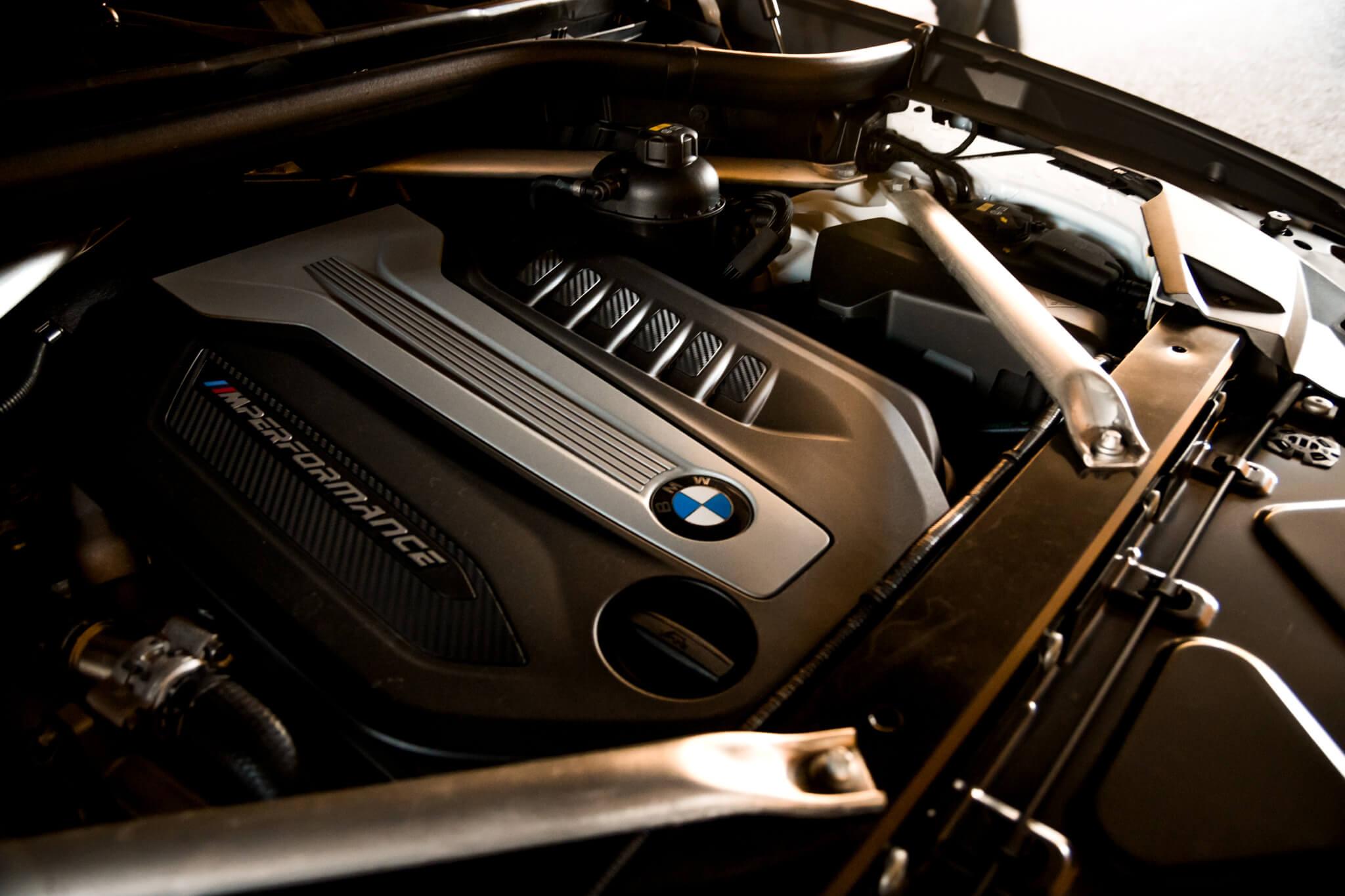 B57S Diesel BMW X5 M50D G50