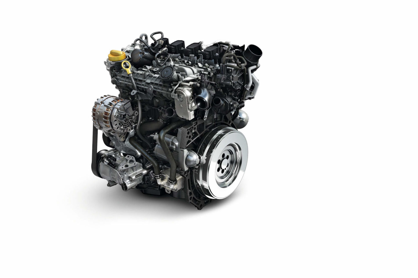 Motor Renault 1.3 TCe