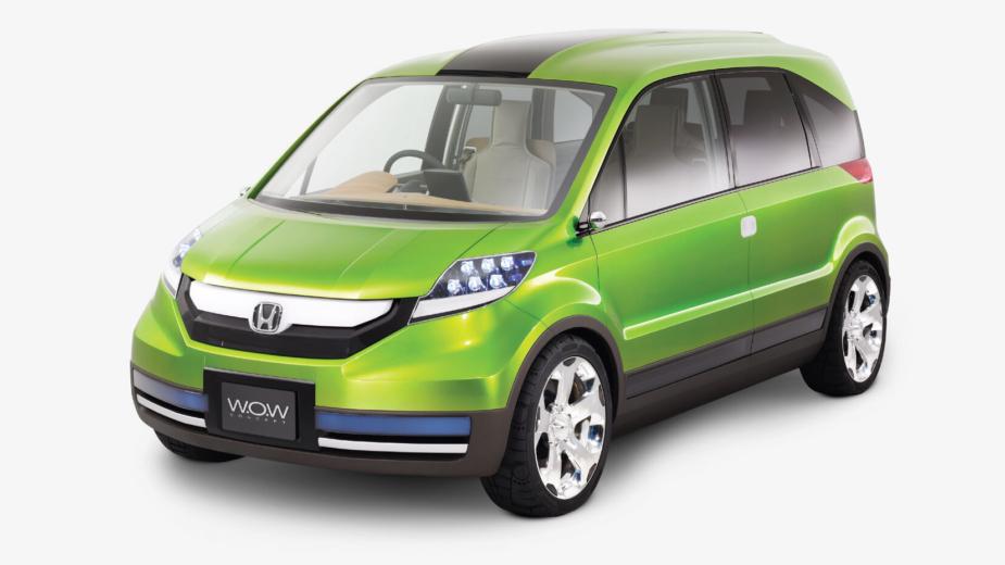 Honda W.O.W