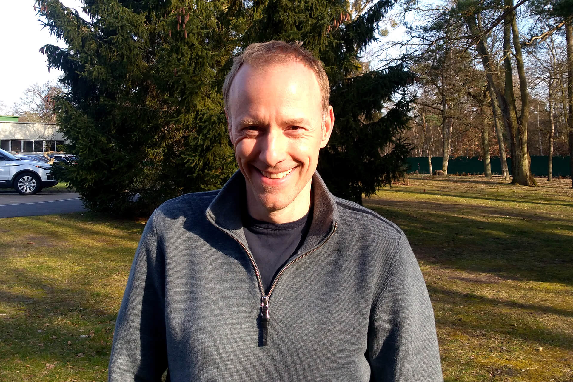Phil McNamara