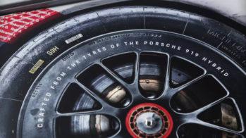 Porsche 24 minutes of Le Mans