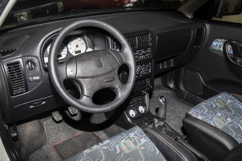 SEAT Ibiza Cupra Mk1