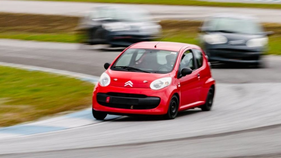 Troféu C1 Learn & Drive