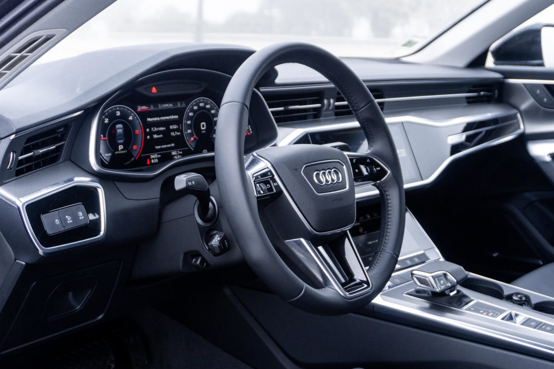 Audi A6 40 TDI