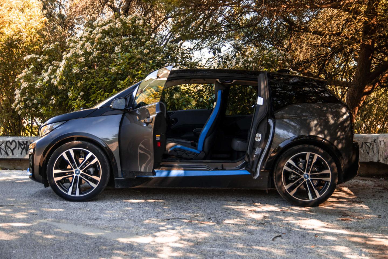BMW i3s