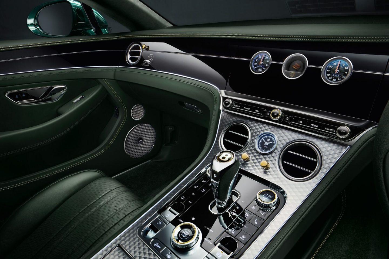 Bentley Continental GT No 9 Edition