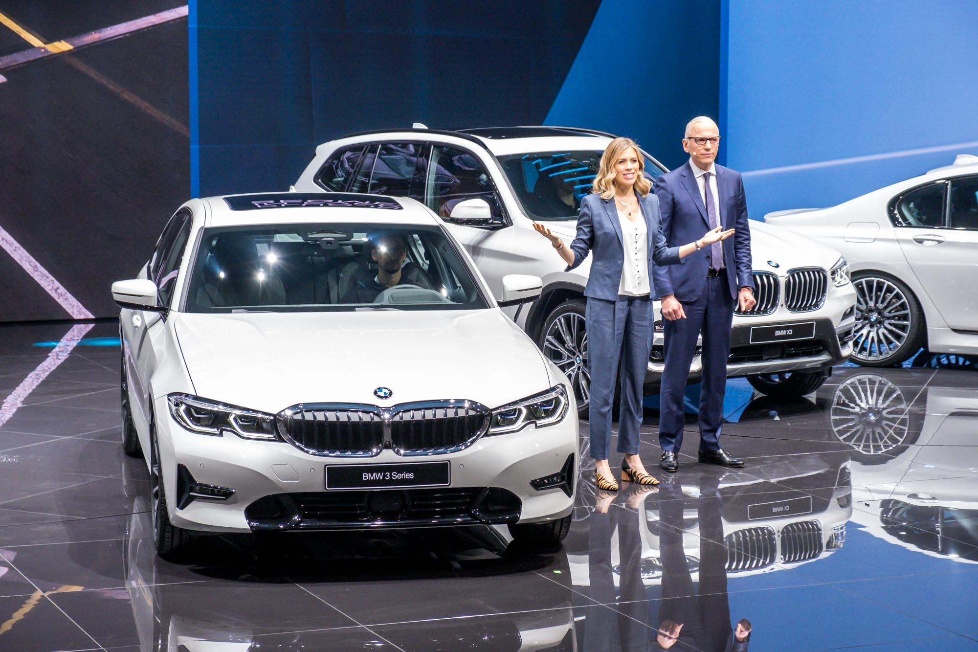 BMW Híbridos Plug-In