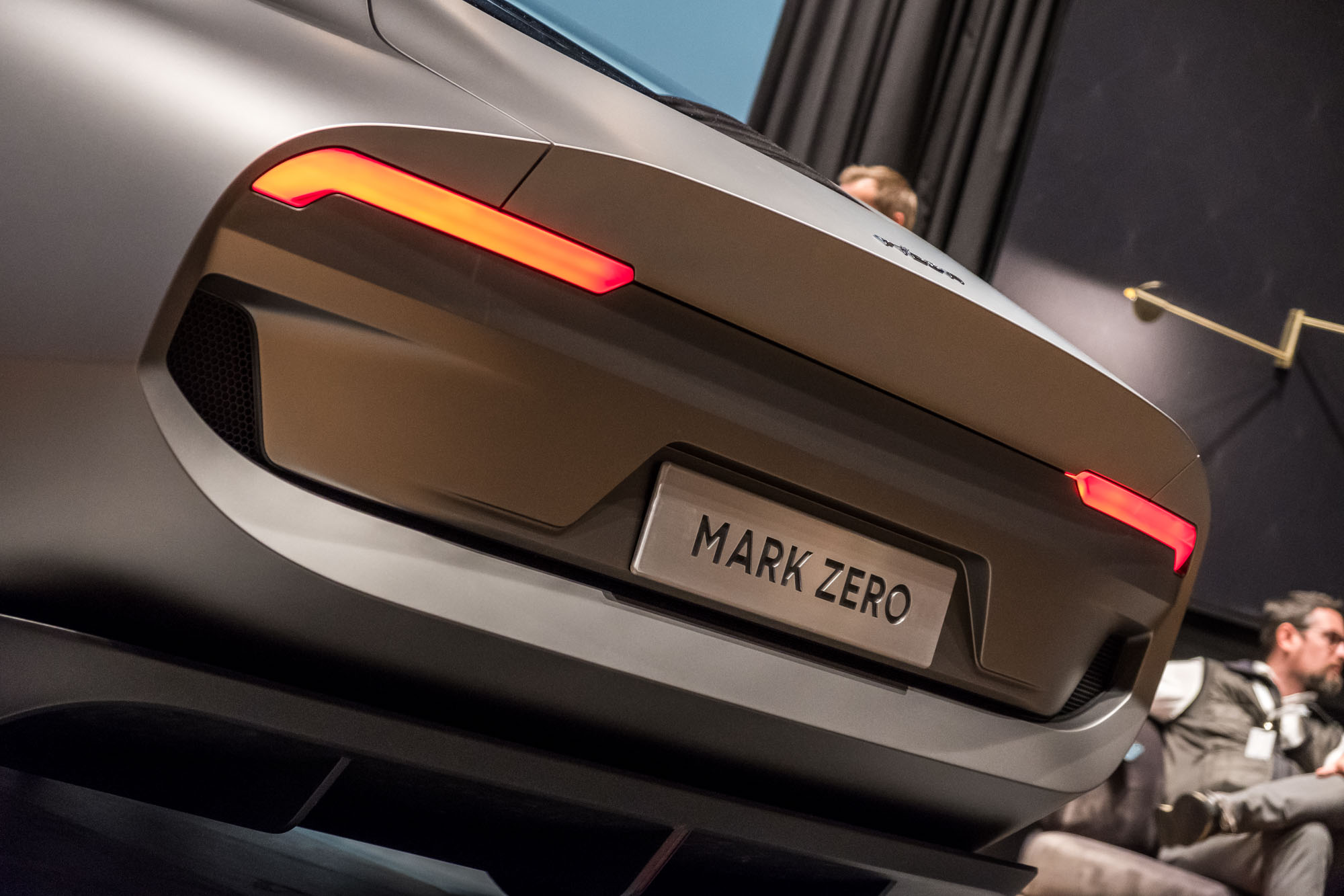 Piëch Mark Zero
