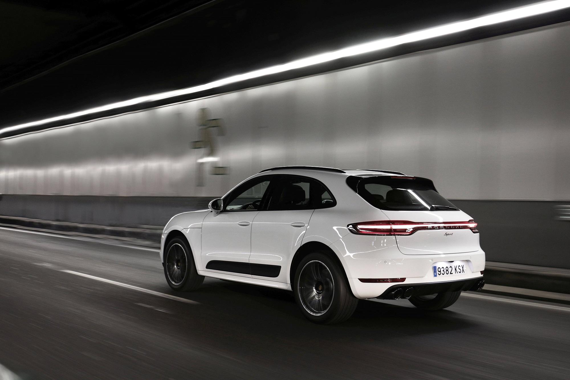 Porsche Macan Spirit