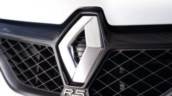 Renault símbolo
