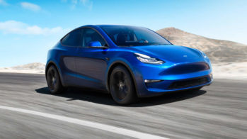 Tesla Model Y