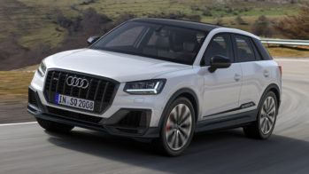 Audi SQ2