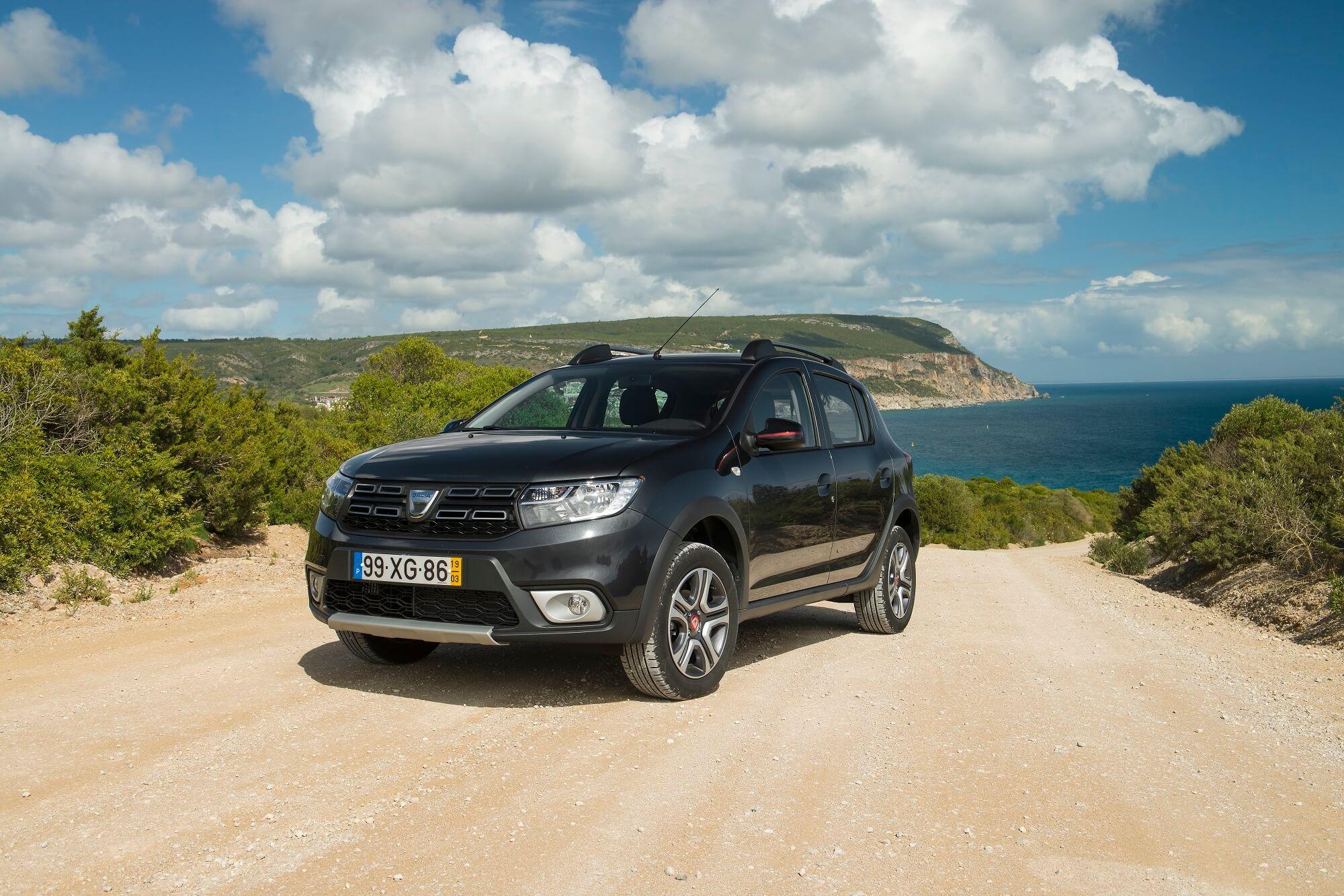 Dacia Sandero Adventure