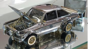 Ford Escort miniatura