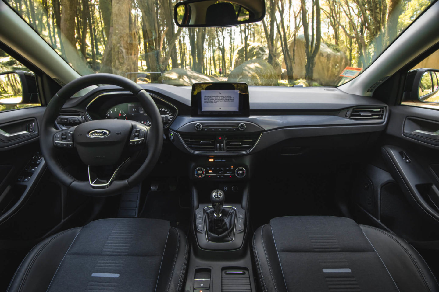 Ford Focus Active 1.0 EcoBoost