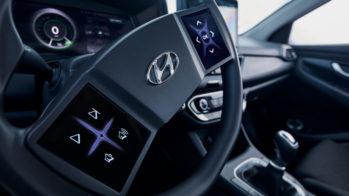 Hyundai volante