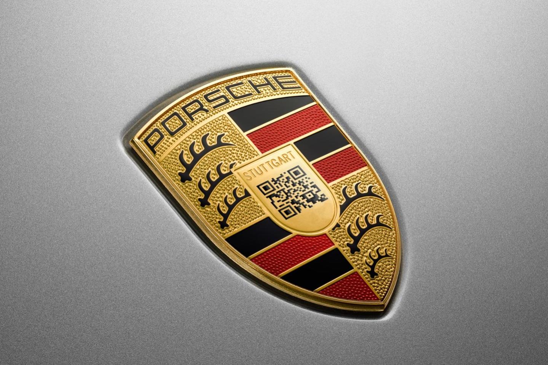 Porsche QR