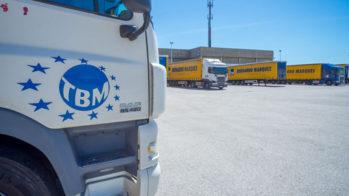 Transportes Bernardo Marques