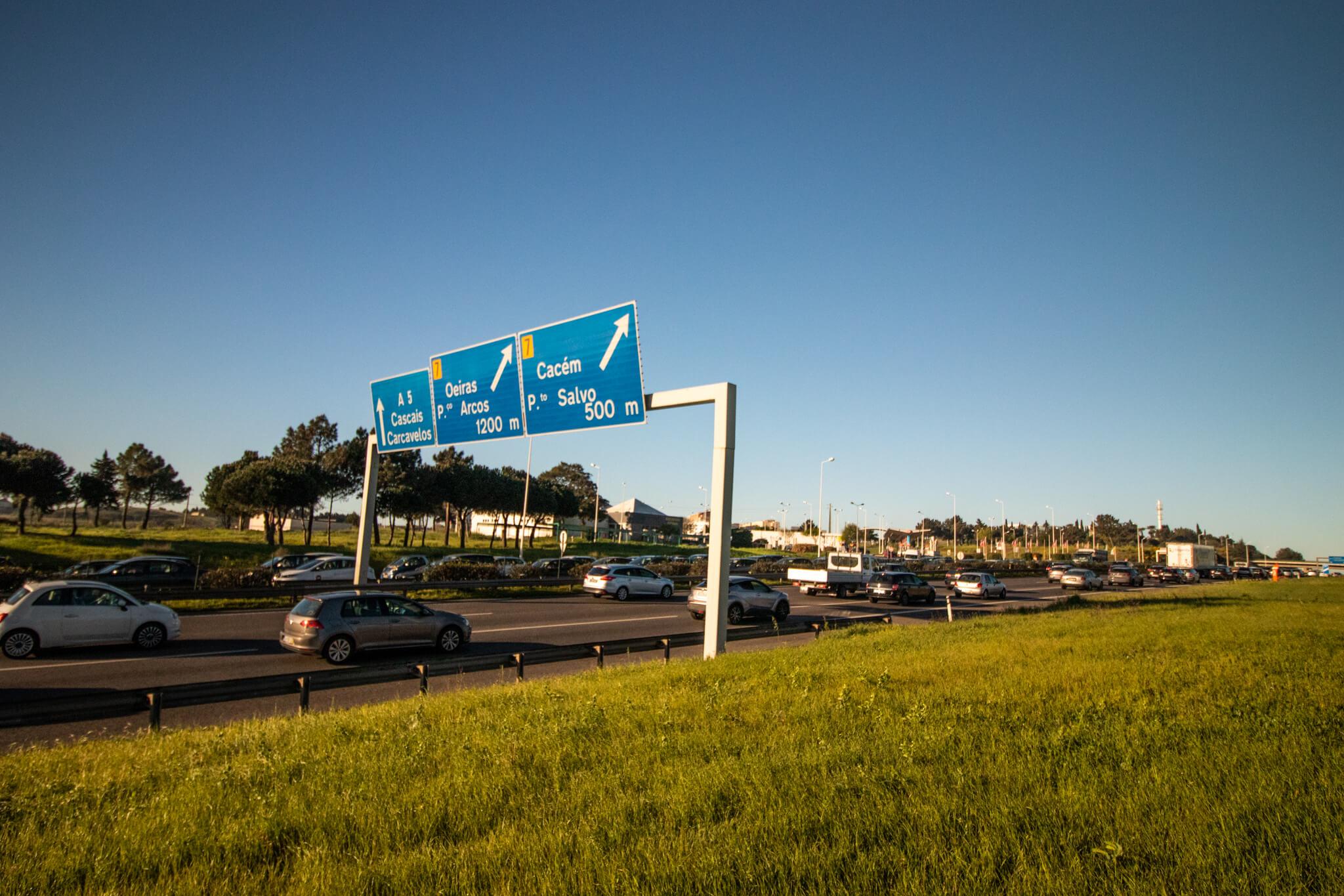 Autoestrada A5