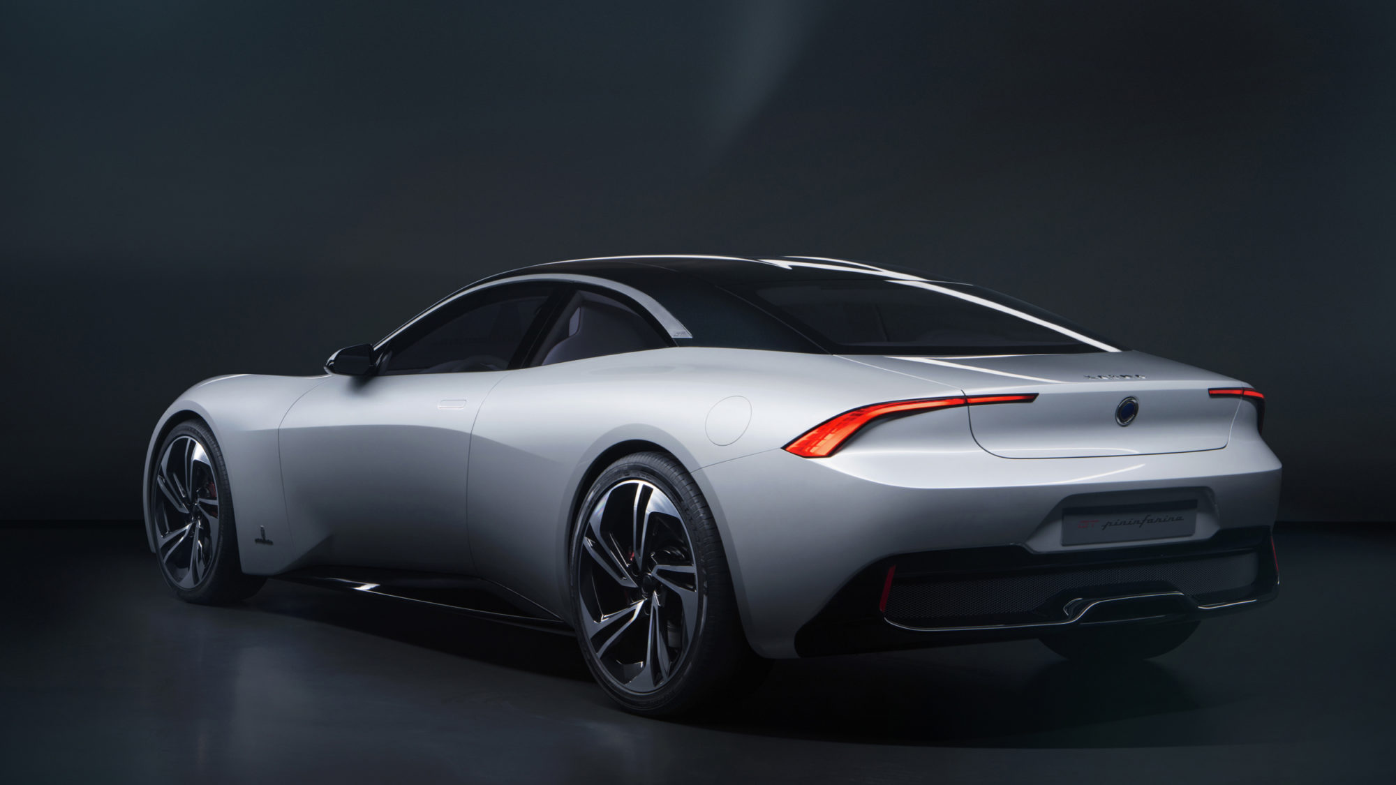 Kama Pininfarina GT