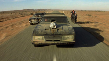 Mad Max Pursuit Special