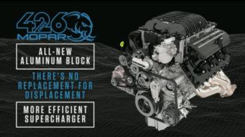 426 V8 Hellephant