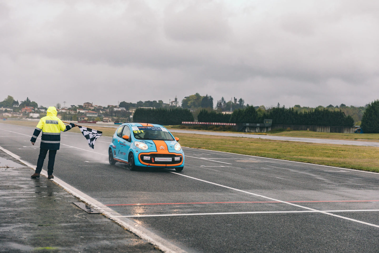 Troféu C1 Learn & Drive - Braga